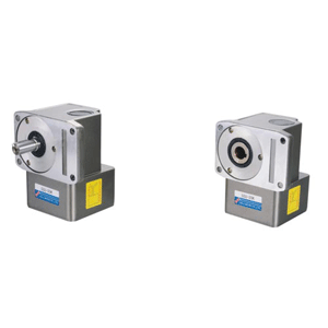 Hollow, Solid Right Angle Gear Motors